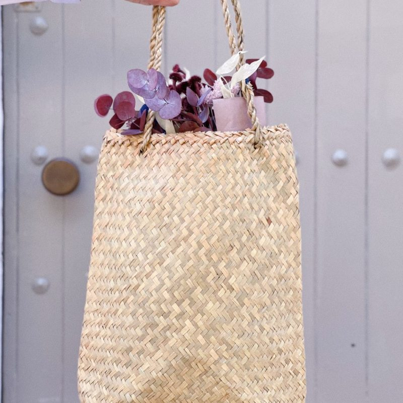 Tote algas marinas simply flowers