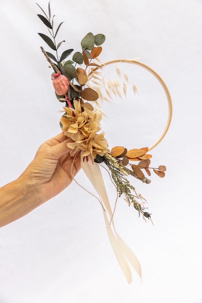 taller floral de flores preservadas simply flowers